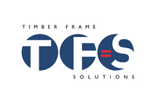Timber Frame Solutions Logo