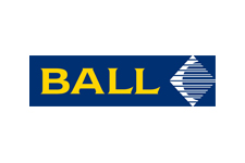 F. Ball and Co. Logo