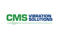 CMS Vibration Solutions Logo