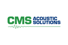 CMS Acoustic Solutions Logo