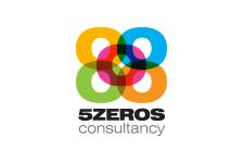 5 Zeros Logo